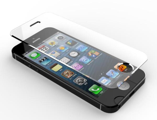 Как наклеить защитное стекло на телефон — Пошаговая ...