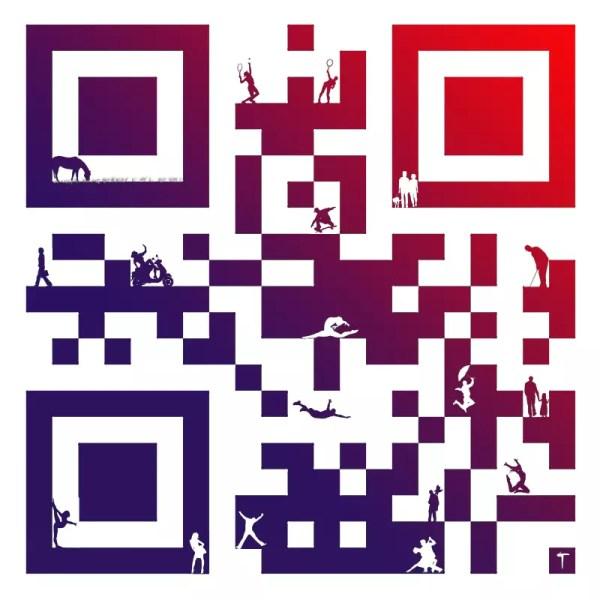 Топ-5 онлайн генераторов QR-кодов - как быстро ...