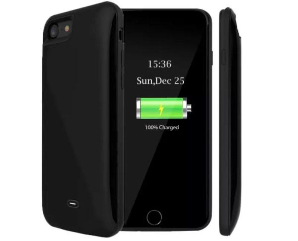 Чехол зарядка на айфон iPhone ТОП12 лучших вариантов