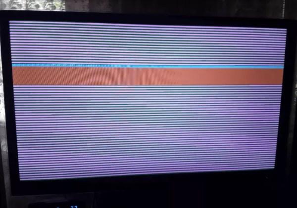 У телевизора пропало изображение, а звук есть - решение ...