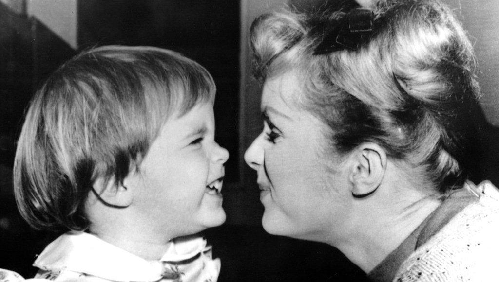Debbie Reynolds Touching Last Words