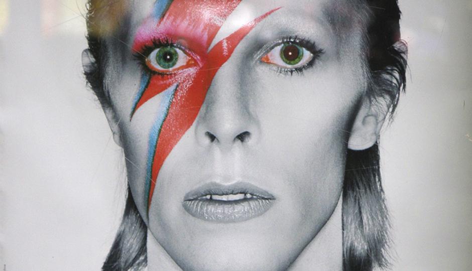 David Bowie – Geek of the Week