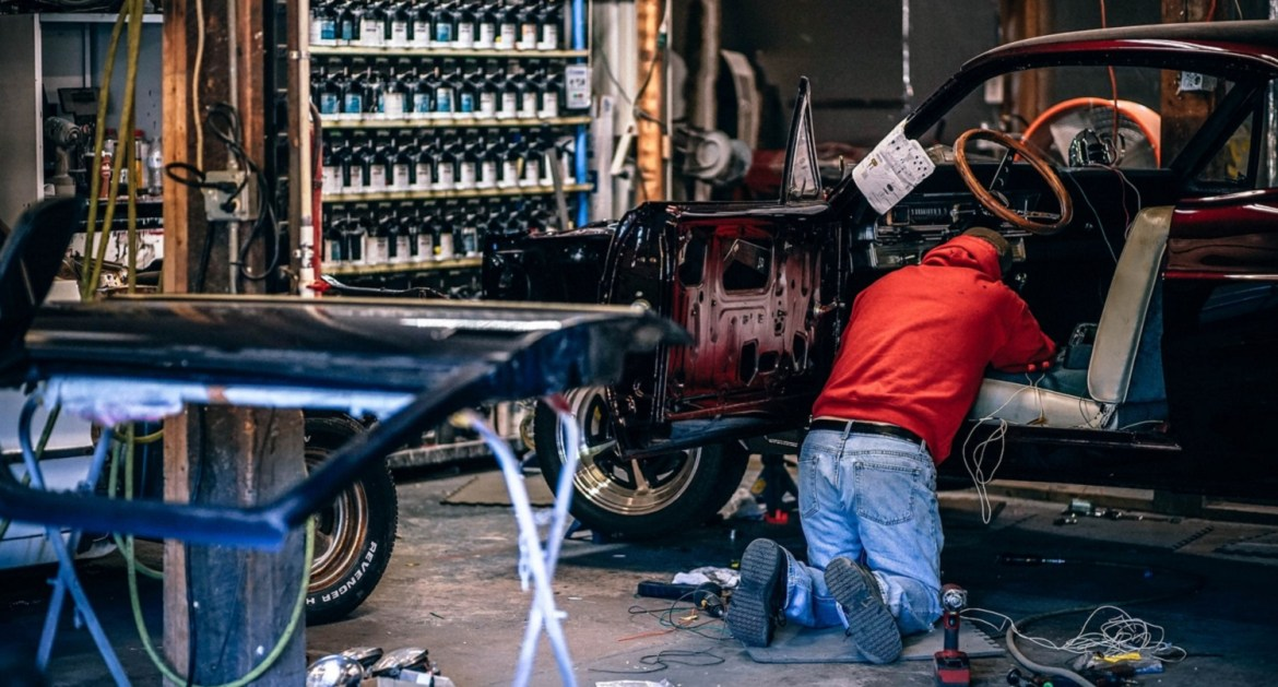 Auto Repair Advice For Beginners And Experts