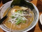麺屋武虎で初めて魚介醤油ラーメンを食べてみた!