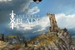 通常500円のApp Storeを代表するアプリ「Infinity Blade」初の無料!