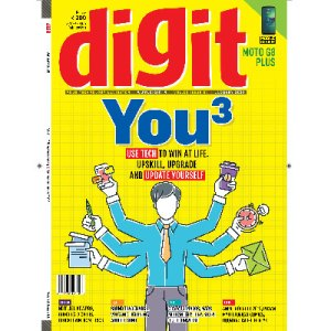 Digit Magazine eDVD January 2020