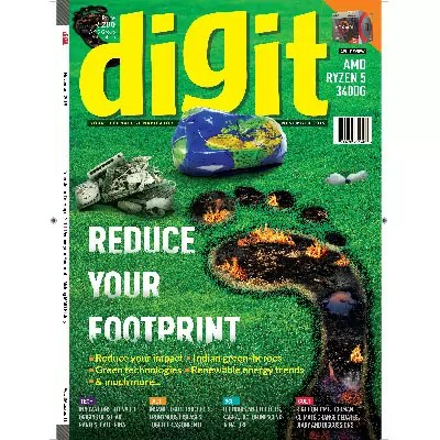 Digit Magazine eDVD November 2019