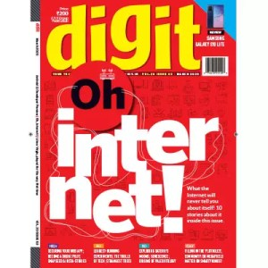 Digit Magazine eDVD March 2020