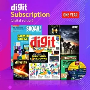 Digit Magazine April 2020