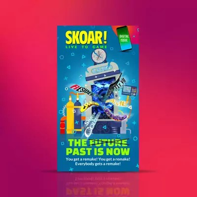 SKOAR! July 2020 Issue Digital Edition - SKOAR!