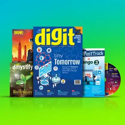 Digit Magazine October 2020