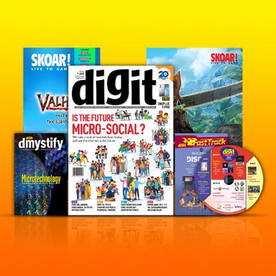 Digit April 2021 Magazine