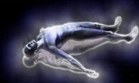 kako izvesti astralnu projekciju