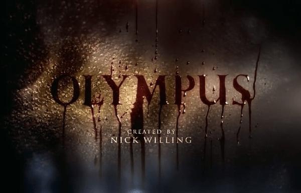 Il pilota: Olympus