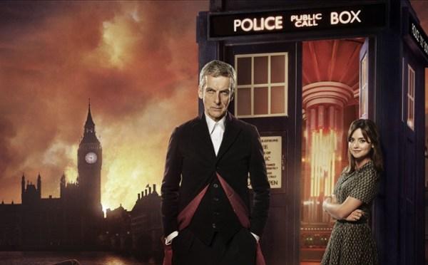 Doctor Who: due ritorni nella prossima stagione