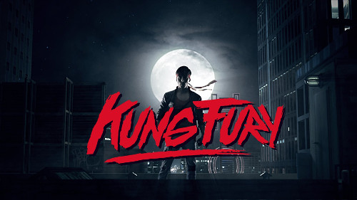 Kung Fury (film completo)