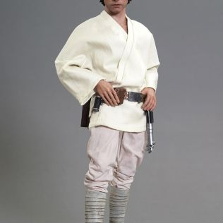 Luke Skywalker Action figure 04