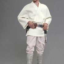 Luke Skywalker Action figure 06