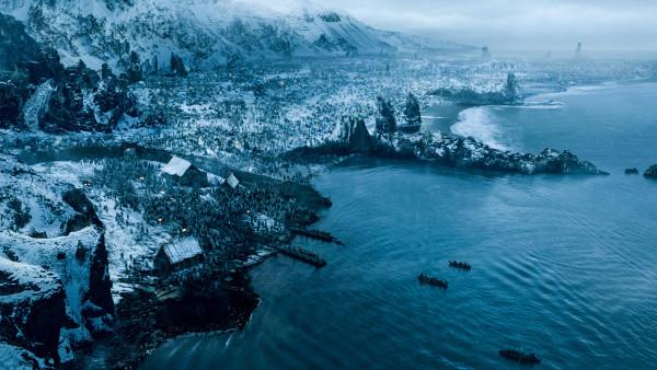 Game of Thrones: la battaglia di Aspra Dimora, dietro le quinte