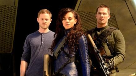 Killjoys trio 2