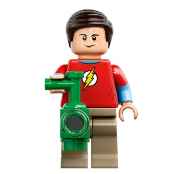 Lego TBBT 5
