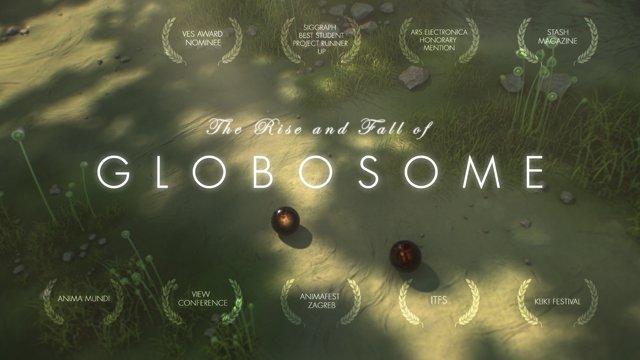 Il corto: The Rise and Fall of Globosome