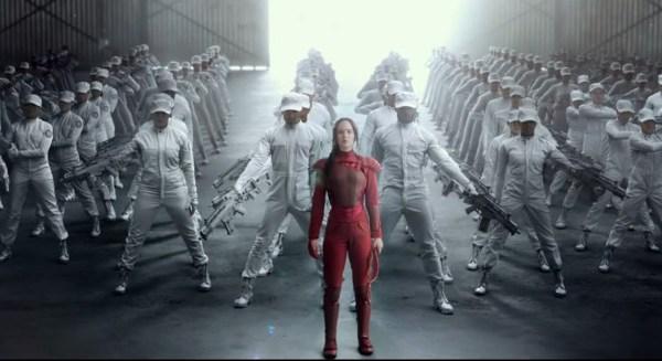 The Hunger Games Mockingjay Part 2: il nuovo video di propaganda