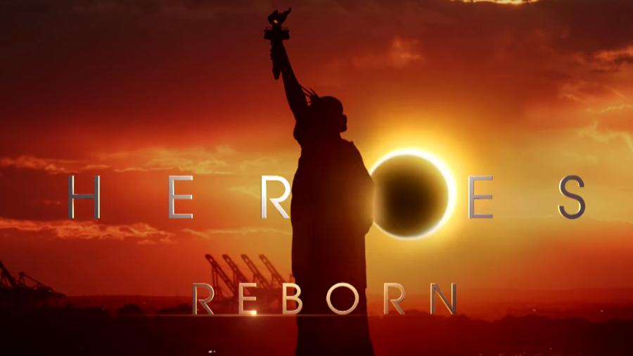 Heroes Reborn, due nuovi promo
