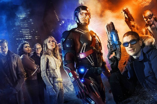 DC's Legends of Tomorrow: nuovi personaggi in arrivo!