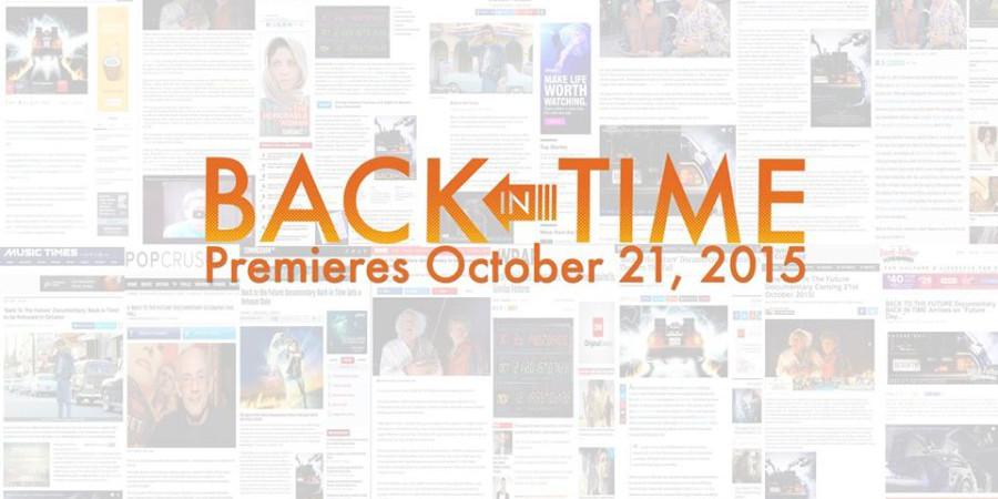 Back In Time: il documentario sulla trilogia di Ritorno al Futuro