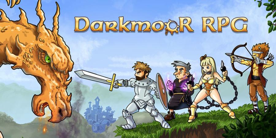 Darkmoor GDR lancia la campagna su Kickstarter