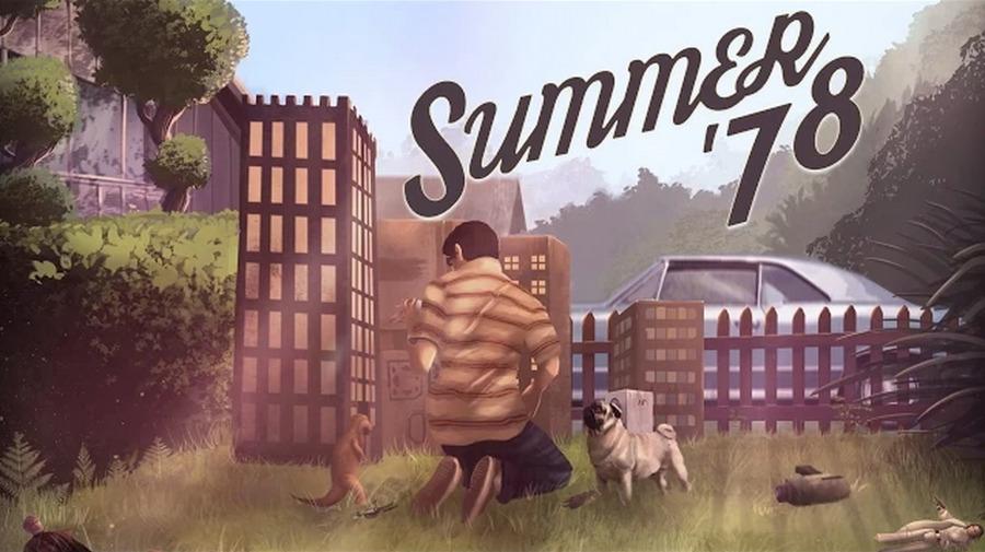 Il corto: Summer '78