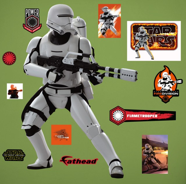 TFA Flametrooper