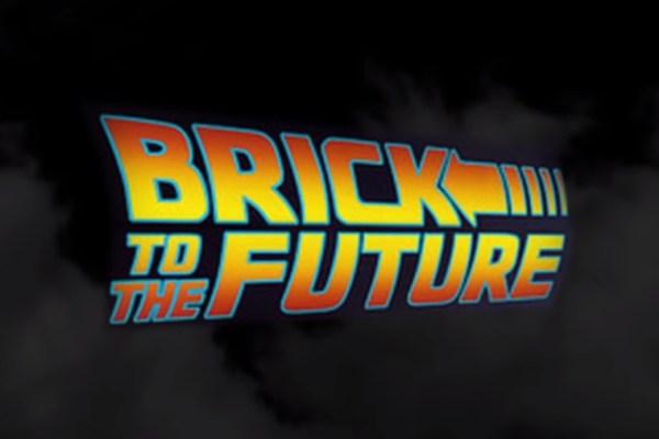 Brick To The Future: Ritorno al Futuro II in stop motion con i Lego