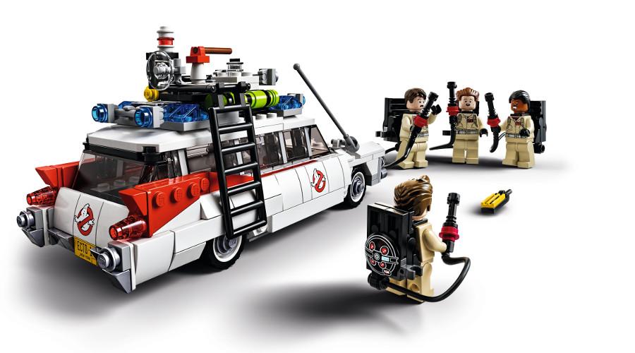 Ghostbusters: non solo un film ma anche una serie TV