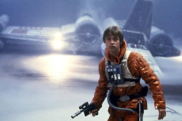 Star Wars: gli eventi de Il risveglio della Forza e Luke su Dagobah