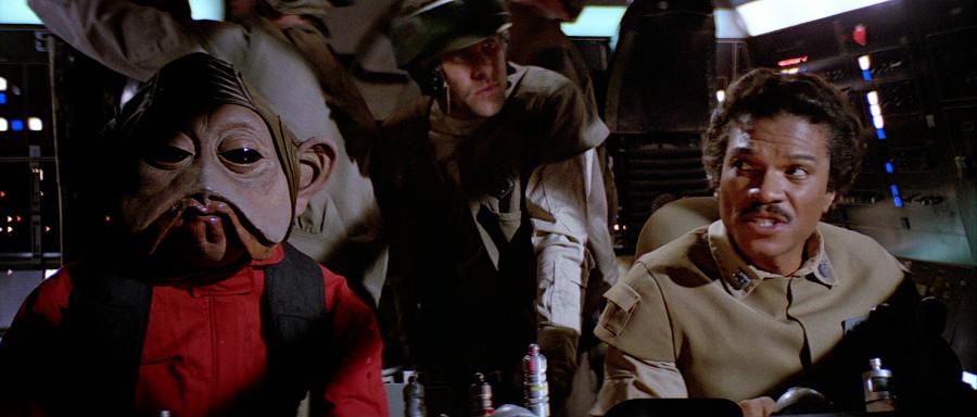Star Wars: Mike Quinn conferma la sua presenza ne Il risveglio della Forza