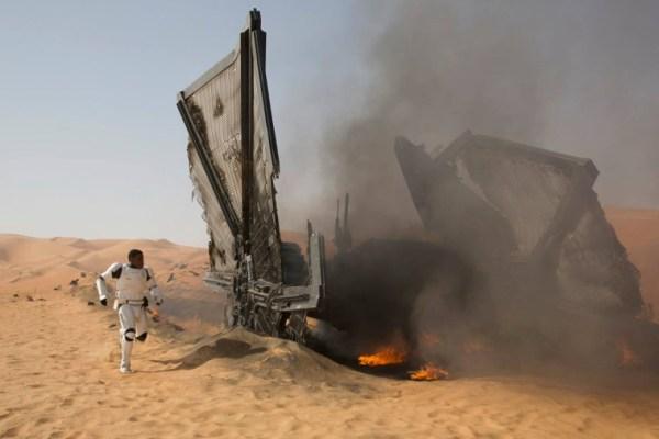 Star Wars: il trailer de Il risveglio della Forza come non l'avevate mai sentito