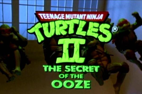 Tartarughe Ninja: Il contenitore dell'Ooze fai da te