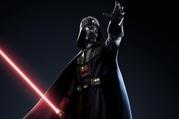 Star Wars: indiscrezioni sul ruolo di Darth Vader in Rogue One