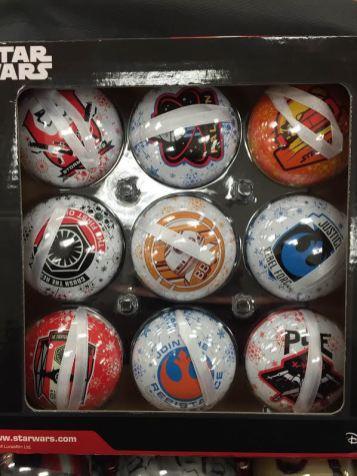 Star Wars TFA Xmas 12