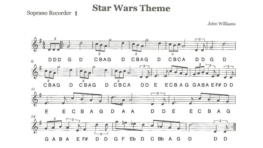 Star Wars: una colonna sonora per Il risveglio della Forza