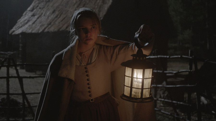 Prossimamente al cinema: The Witch, un horror a tema stregoneria