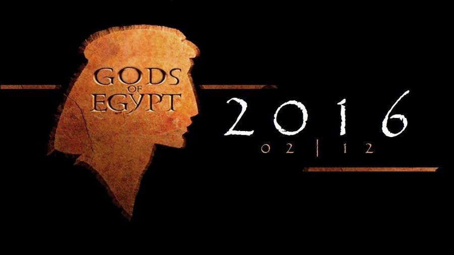 Gods of Egypt: i poster del nuovo film sulla mitologia egizia