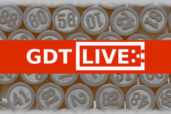 GDT Live: I salvanatale 2015