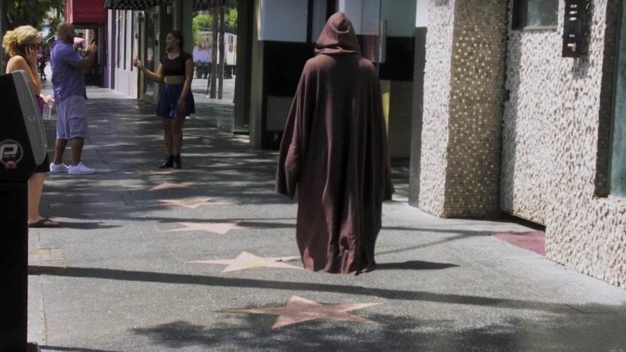 Magic of Rahat, la dimostrazione che la Forza di Star Wars esiste