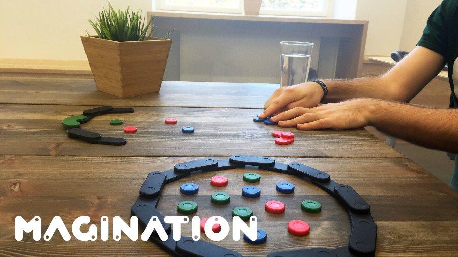 L'intervista: Tobias Linkjendal e Magination su Kickstarter