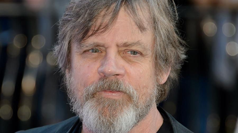 Star Wars: cosa pensa Mark Hamill del titolo di Episodio VIII