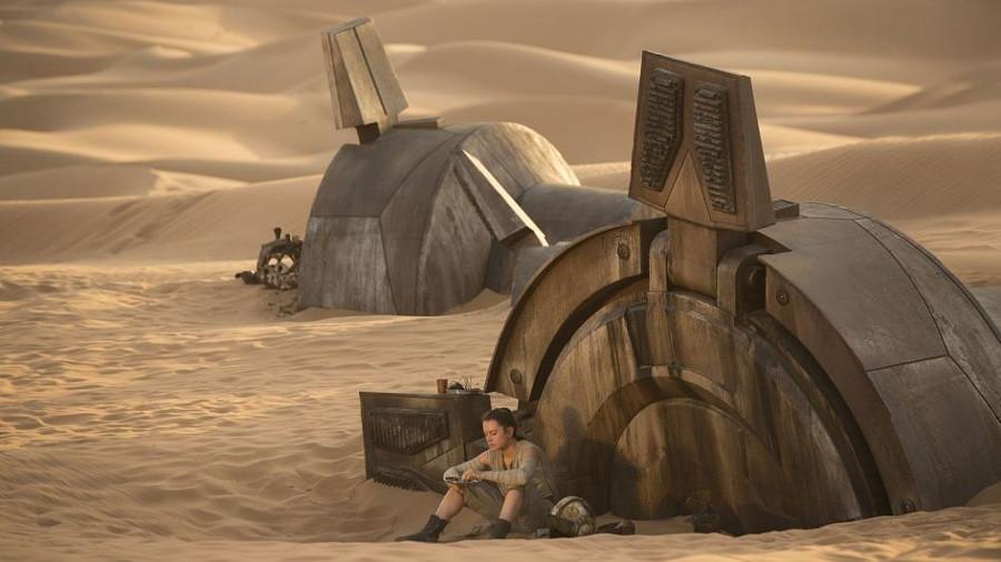 Star Wars: iniziano le riprese di Rogue One e un nuovo dettaglio su Rey