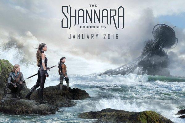 MTV rinnova The Shannara Chronicles